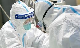 Trung Quốc: Số trường hợp nhiễm bệnh bên ngoài tỉnh Hồ Bắc giảm trong 15 ngày liên tiếp