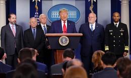 Mỹ có ca tử vong đầu tiên vì COVID-19, Tổng thống Trump giới hạn đi lại với Iran
