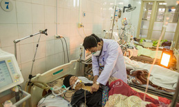 Khoảng 50.000 bệnh nhân lao chưa được phát hiện