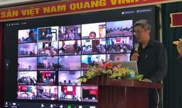 Biến hiểm họa COVID-19 thành cơ hội để Việt Nam chấm dứt bệnh lao vào năm 2030