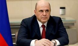 Thủ tướng Nga nhiễm COVID-19