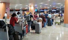 Thêm 240 công dân Việt Nam từ Myanmar về nước