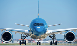 340 công dân Việt Nam từ Singapore về nước đã hạ cánh an toàn tại sân bay Cần Thơ