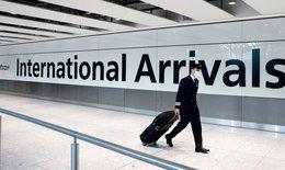 Khách du lịch Việt Nam tới Anh sẽ được miễn cách ly y tế