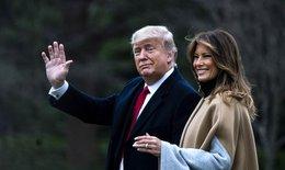Nóng: Tổng thống D.Trump và phu nhân Melania mắc COVID-19