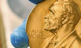 Nobel hòa bình thuộc về Chương trình lương thực thế giới