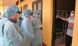 Bản tin dịch COVID-19 trong 24h: Hơn 13.600 người cách ly phòng chống dịch COVID-19
