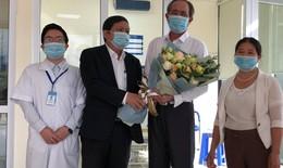Kỳ tích: Bệnh nhân ghép 2 lá phổi đã xuất viện