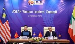 Hội nghị Thượng đỉnh lãnh đạo nữ ASEAN:  Phụ nữ đóng vai trò quan trọng trong khắc phục và vượt lên khủng hoảng