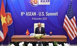 ASEAN hoan nghênh Hoa Kỳ đóng góp tích cực cho duy trì hòa bình, ổn định ở Biển Đông