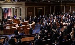 Hạ viện Mỹ bác 2 yêu cầu phản đối