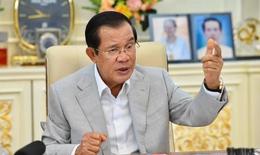 Campuchia bất ngờ bùng phát ổ dịch COVID-19