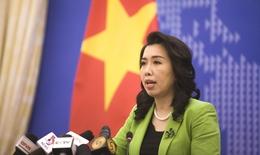 Hoạt động của các bên tại quần đảo Hoàng Sa, Trường Sa mà không được sự cho phép là vi phạm chủ quyền của Việt Nam