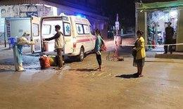Số ca lây nhiễm cộng đồng lên 819 người, Campuchia phạt nặng người vi phạm phòng chống dịch