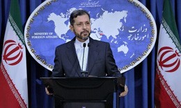 Iran cảnh báo Mỹ đừng lặp lại sai lầm