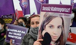 Thông báo rút khỏi Công ước Istanbul, Thổ Nhĩ Kỳ bị phản đối