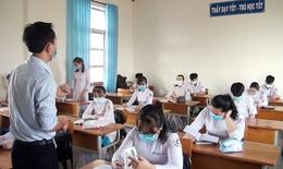 Bộ GD&ĐT công bố phương án chính thức thi tốt nghiệp THPT năm 2021