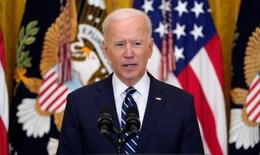 Họp báo lần đầu tiên, Tổng thống Biden đặt mục tiêu 200 triệu liều vắc xin trong 100 ngày đầu tại nhiệm