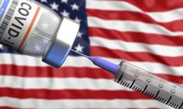 Mỹ cán mốc tiêm 4 triệu liều vắc xin COVID-19 trong 1 ngày