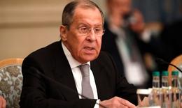Đáp trả lệnh trừng phạt của Mỹ, Nga trục xuất 10 nhà ngoại giao