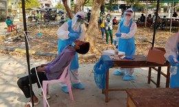 Dịch bệnh COVID-19 cực kỳ nghiêm trọng tại Campuchia