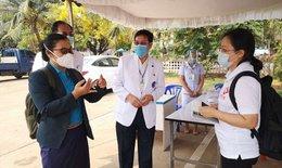 Lào có thêm 76 người mắc COVID-19, tổng số có 323 bệnh nhân