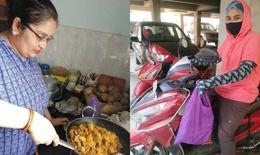 Người Ấn Độ chia sẻ với đồng bào trong cơn hoạn nạn