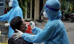 Các trường hợp tiếp xúc với ca bệnh liên quan Hội thánh truyền giáo Phục Hưng ở Hà Nội âm tính với SARS-CoV-2