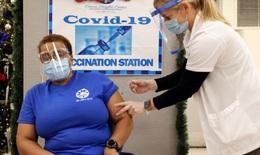 """Mỹ thúc đẩy tiêm chủng trong """"tháng hành động quốc gia"""""""