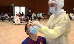 Giữa dịch COVID-19, nhiều nước chuẩn bị cho học sinh thi cuối cấp