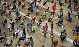 Dịch bệnh leo thang, Malaysia trở thành ổ dịch nghiêm trọng nhất khu vực