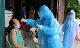 Hà Nội thêm 10 ca bệnh là người về từ TP HCM và liên quan đến công ty SEI