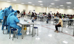 Hà Nội chuẩn bị cho phương án có 5000 ca mắc COVID-19 trong khu công nghiệp