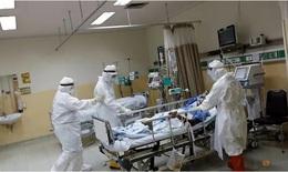 Không bảo vệ được nhân viên y tế, Indonesia sẽ gặp khó khăn trong phòng chống dịch