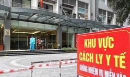 Từ 06h00 ngày 24/7/2021, Hà Nội giãn cách xã hội theo Chỉ thị 16
