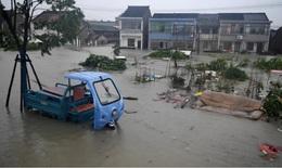 Trung Quốc: Thiên tai liên tục tấn công, 63 người tử vong do mưa lũ lịch sử ở Hà Nam