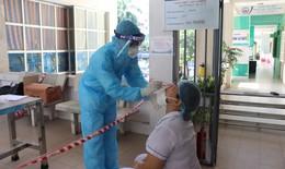 Chuẩn bị nguồn lực y tế đáp ứng các diễn biến phức tạp của dịch bệnh