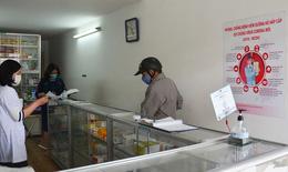 76 nhà thuốc, quầy thuốc phục vụ người dân trong thời gian giãn cách xã hội tại Hà Nội