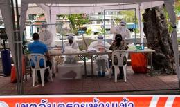 """Thái Lan gỡ """"bài toán"""" quá tải bệnh viện"""