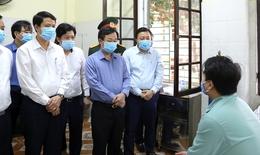 Phú Thọ: Phòng chống dịch COVID-19 với tinh thần quyết tâm, quyết liệt