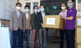 Lâm Đồng: Gần 50 tỷ đồng mua sắm thiết bị chống dịch COVID-19