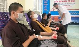 """Lâm Đồng: Ngày hội """"Giọt máu hồng nhân ái"""""""