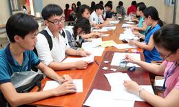 Thí sinh đăng ký dự thi tốt nghiệp THPT và xét tuyển ĐH, CĐ vào thời gian nào?