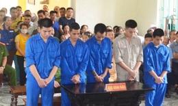5 đối tượng hành hung bác sĩ ở Hải Dương lĩnh án tù