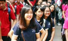 Năm 2020, trên 500.000 chỉ tiêu xét tuyển vào đại học