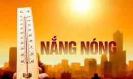 Từ nay đến cuối tháng 7, Bắc Bộ còn bao nhiêu đợt nắng nóng?