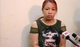 Vụ bé trai 2 tuổi bị bắt cóc tại Bắc Ninh: Thủ phạm khai muốn bắt cháu về nuôi
