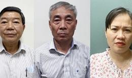 Khởi tố, bắt tạm giam nguyên Giám đốc, Phó Giám đốc BV Bạch Mai vì nâng khống thiết bị y tế