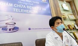 Nhờ Telehealth, bác sĩ chữa lành trái tim cho bé gái cách xa 100km