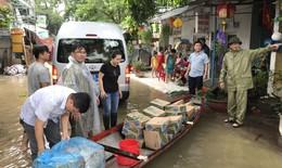 ĐH Huế và ĐH Đà Nẵng được gia hạn thời gian nhập học vì mưa lũ